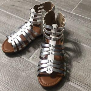 Girls brand new SO brand sandals